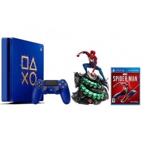 PlayStation Spider-Man Collector Limited Bundle