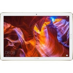 """Huawei MediaPad M5-10 Pro 10.8"""" Android 8.0 Tablet w/ Stylus"""