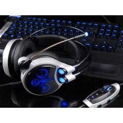 SADES SA908 Gaming Headset Digital 7.1 Channel Surround Sound