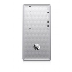 HP Pavilion 590-p0053w, Intel i5-8400