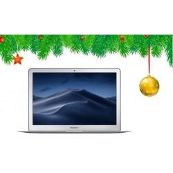 "Apple MacBook Air 13.3"" Display Intel Core i5 8GB Memory 128GB Flash Storage Silver"