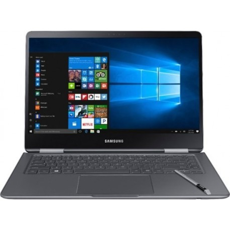 """Samsung Notebook 9 Pro 15"""" Touch-Screen Laptop Intel Core i7"""