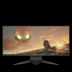 """34"""" Alienware AW3418DW Curved Gaming Monitor"""