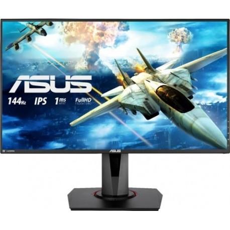 "ASUS VG279Q 27"" IPS LED FHD FreeSync Monitor - Black"
