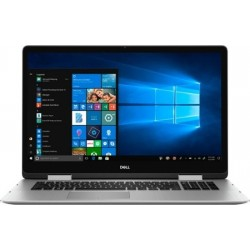 """Dell Inspiron 2-in-1 17.3"""" Touch-Screen Laptop"""