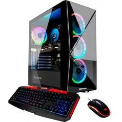 iBUYPOWER Gaming Desktop Intel Core i7-9700F - 16GB Memory - NVIDIA GeForce RTX 2070 SUPER
