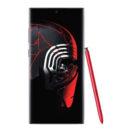 Samsung Galaxy Note10+ Star Wars Special Edition with 256GB Memory Cell Phone (Unlocked)