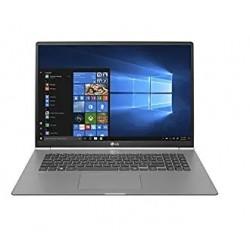 LG Gram 17Z990-R.AAS9U1 Thin and Light Laptop