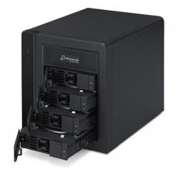 Promise Technology Pegasus3 R4 Mac Edition 16TB (4x 4TB) Thunderbolt 3 RAID Array