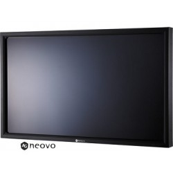 "AG Neovo TX-32 32"" Full HD Widescreen LED-Backlit MVA Touch-Screen Surveillance Display"
