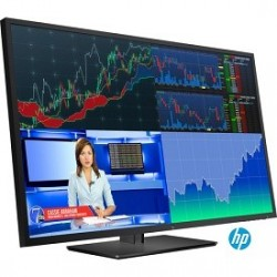 "HP Z43 42.5"" 16:9 4K UHD IPS Display"