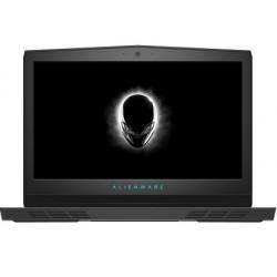 "Alienware-17.3"" QHD Gaming Laptop-Intel Core i7-16GB Memory-NVIDIA GeForce GTX 1070 OC Edition-1TB Hard Drive+128GB SSD-Silver"