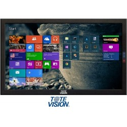 """Tote Vision AIO 1850 18.5"""" 2-Point Touchscreen All In One Computer"""