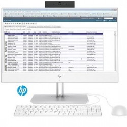 """HP 23.8"""" EliteOne 800 G5 Multi-Touch All-in-One Desktop Computer"""