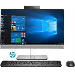 """HP 23.8"""" EliteOne 800 G5 Multi Touch All in One Desktop Computer"""