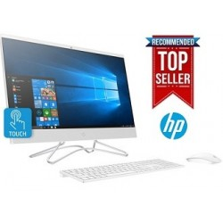 """HP 23.8"""" 24-f0060 Multi Touch All in One Desktop Computer"""