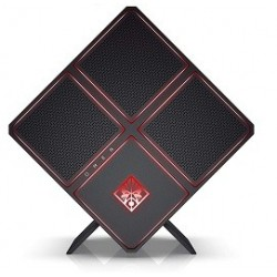 OMEN X by HP Gaming Desktop Computer, Intel Core i9-7920X, Dual NVIDIA GeForce GTX 1080 Ti