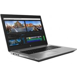 """HP 17.3"""" ZBook 17 G5 Mobile Workstation 16GB of DDR4 RAM-512GB PCIe NVMe"""