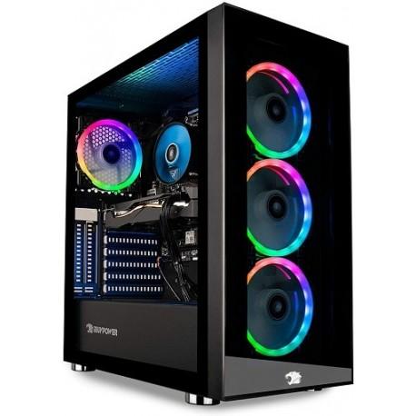 iBUYPOWER Gaming PC Computer Desktop Element MR 9320