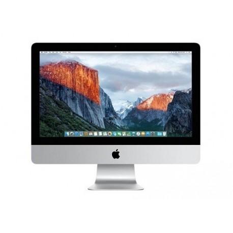 """Apple iMac 21.5"""" AIO Desktop Computer Intel Quad Core i5 8GB 1TB - MK442LL/A"""