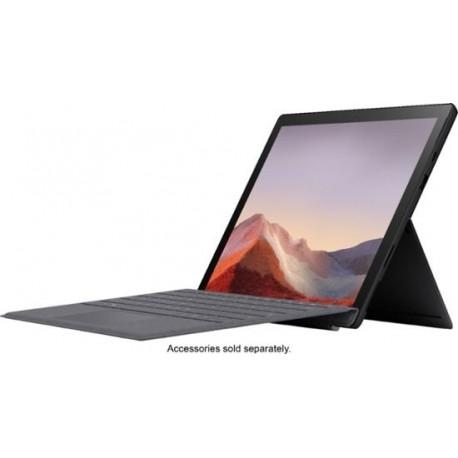 "Microsoft Surface Pro 7 - 12.3"" Touch Screen - Intel Core i7 - 16GB Memory"