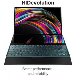 "HIDevolution ASUS Zenbook Pro Duo UX581GV 15.6"" 4K UHD 2.4 GHz i9-9980HK"