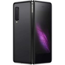 Samsung - Galaxy Fold SM-F900U - Cosmos Black - Unlocked AT&T Model GSM (US Warranty&International)