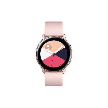 Samsung Galaxy Watch Active (Rose Gold)