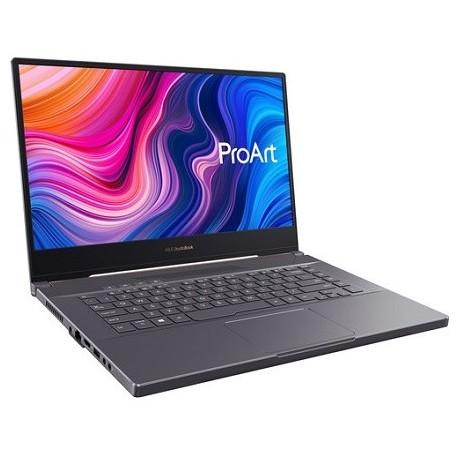 "ASUS 15.6"" ProArt StudioBook Pro W500G5T Mobile Workstation"