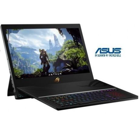 "ASUS 17.3"" Republic of Gamers Mothership GZ700GX 2-in-1 Gaming Laptop"
