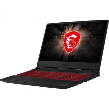 "MSI GL Series GL75 9SDK-063 17.3"" 144 Hz IPS Intel Core i7 9th Gen 9750H"