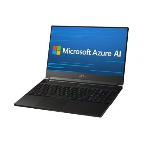 GIGABYTE AERO 15-X9-RT5P Core i7-8750H NVIDIA GeForce RTX 2070